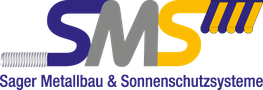 SMS Sager Metallbau & Sonnenschutzsysteme e. K.